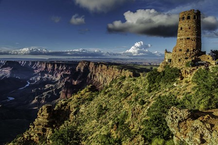 Grand Canyon South 5 by Duncan art print