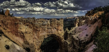 Bryce Arch by Duncan art print