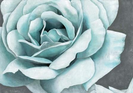 Rose Bloom by Marie-Elaine Cusson art print