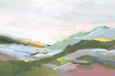 Highland I by Isabelle Z art print